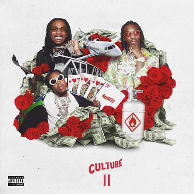 Offset and Takeoff POSTER Quavo MIGOS Poster Size 24x36