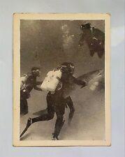 JAMES BOND 007 THUNDERBALL SOMPORTEX PHOTO CARD #64 THEY LIVE TO KILL VGC LONDON
