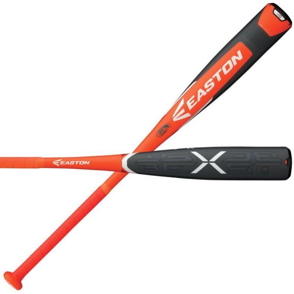 Easton Senior League Bat Baseball Bat League Beast X (-8) 2 3/4 USSSA SL18BX8 (32