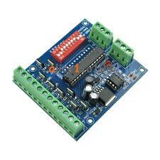 8CH RGBW DMX512 Decoder Controller 2groups RGBW Output DC5V-24V for Led Strip