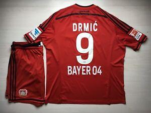 Adidas Bayer Leverkusen Trikot 2015