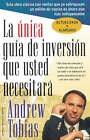Only Invst Gde You'll Ever Need (Span Ed) by Andrew Tobias (Paperback / softback, 1999)