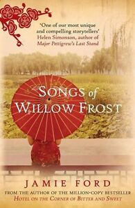 Jamie-Ford-Songs-Of-The-Willow-Frost-Tout-Neuf-Livraison-Gratuite-Ru