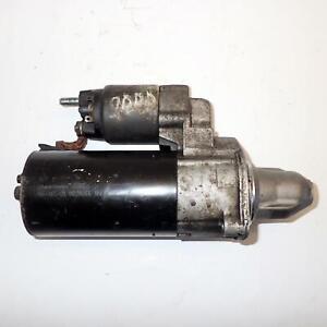 Mercedes E Starter Motor A0061514401 320 280 Cdi W211 Ref.1072