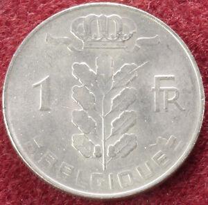 Belgium-1-Franc-1975-C1610