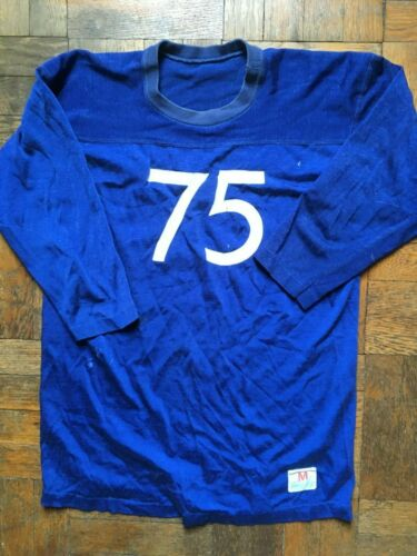 Vintage Champion durene football jersey, medium, 1