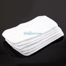 6 Replacement Microfiber Pads For Shark Steam Mop S3250 S3101 S3251 NEO