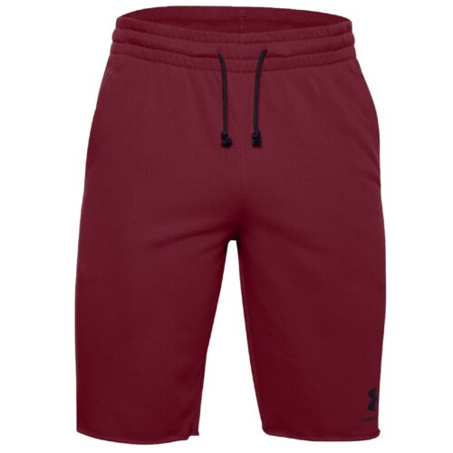 Under Armour Sport Style Terry Short Sport short court pantalon de loisirs 1329288-615
