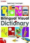 Bilingual Visual Dictionary by Milet Publishing Ltd (CD-ROM, 2011)