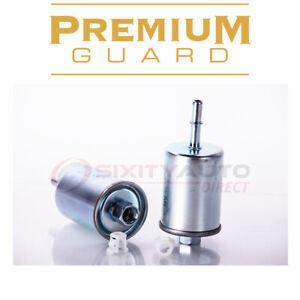 Pronto Fuel Filter for 1992-2005 Chevrolet Cavalier - Gas Pump Line fe |  eBayeBay