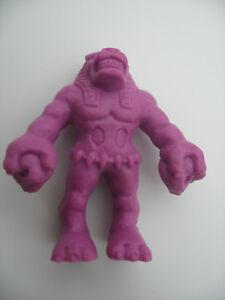 MATCHBOX-panini-Monster-In-My-Pocket-serie-1-15-KARNAC-Light-Purple