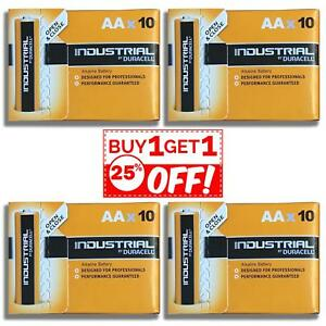 40-X-Duracell-Industrial-AA-Batteries-Alkaline-LR6-MN1500-Replaces-Procell-1-5V