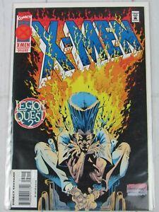 X-Men-40-January-1995-Marvel-Comics