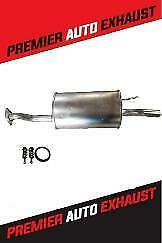2012 2013 2014 2015 Honda Civic Muffler 1.8L Direct-Fit With Gaskets Canada Preview
