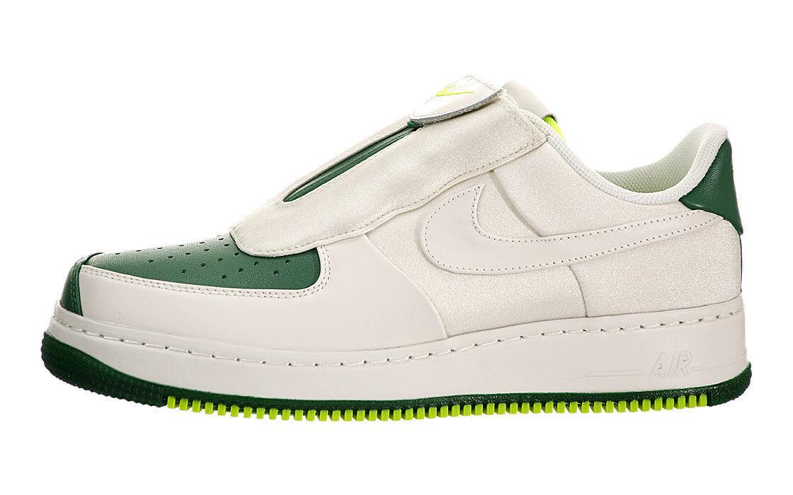 Nike niedrigen air force one niedrigen Nike komfort - brand new in box den 180 dollar 556677