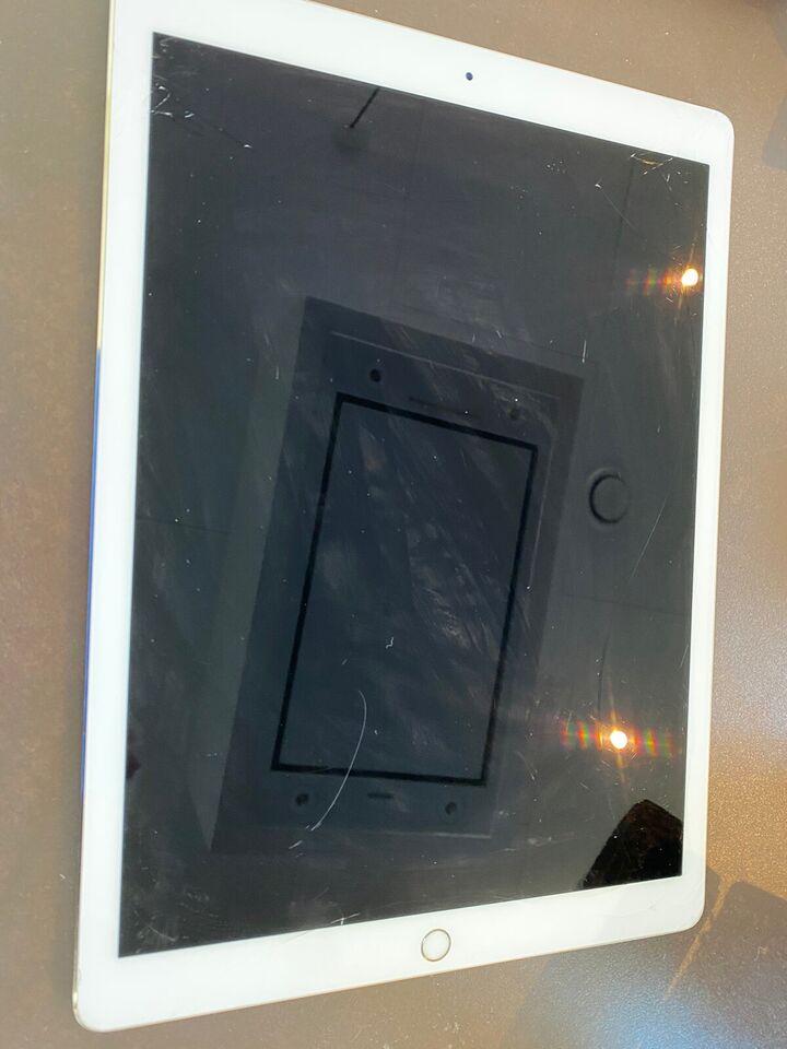 iPad Pro 2, 64 GB, hvid