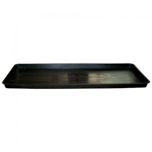 Nutriculture Flexitray 80 x 80 x 5cm Pflanzschale Untersetzer Growbox