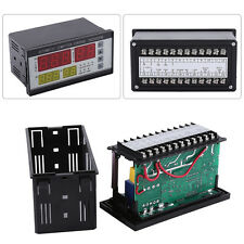 220V Automatic Incubator Thermostat Temperature Humidity Controller System OB