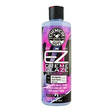 Chemical Guys GAP11316 EZ Creme Glaze Rich Wet Finish with Acrylic Shine (16 oz)