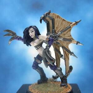 Painted-Privateer-Press-Miniature-Harpy