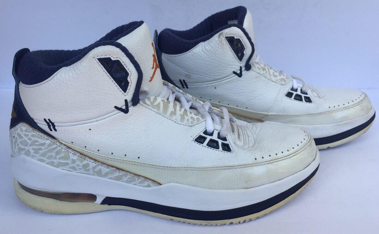 half off fc9c4 4ae21 ... zapatos de mujer e475e9 3d161 e329c  where can i buy nike air jordan 25  tm hombres whit cómodo ceramica medianoche color calzado