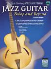 21st Century Pro Method - Jazz Bebop & beyond by Doug Munro (Mixed media product, 2002)