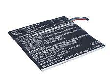 3.8v BATTERIA PER ASUS me175kg me715 Memo Pad HD 7 c11p1311 Premium Cella UK NUOVO