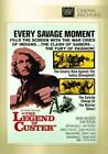 The Legend of Custer - DVD Region 1