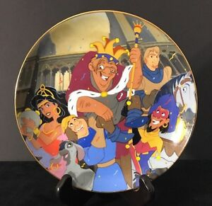 Disney\'s Hunchback of Notre Dame Wall Decor Plate | eBay