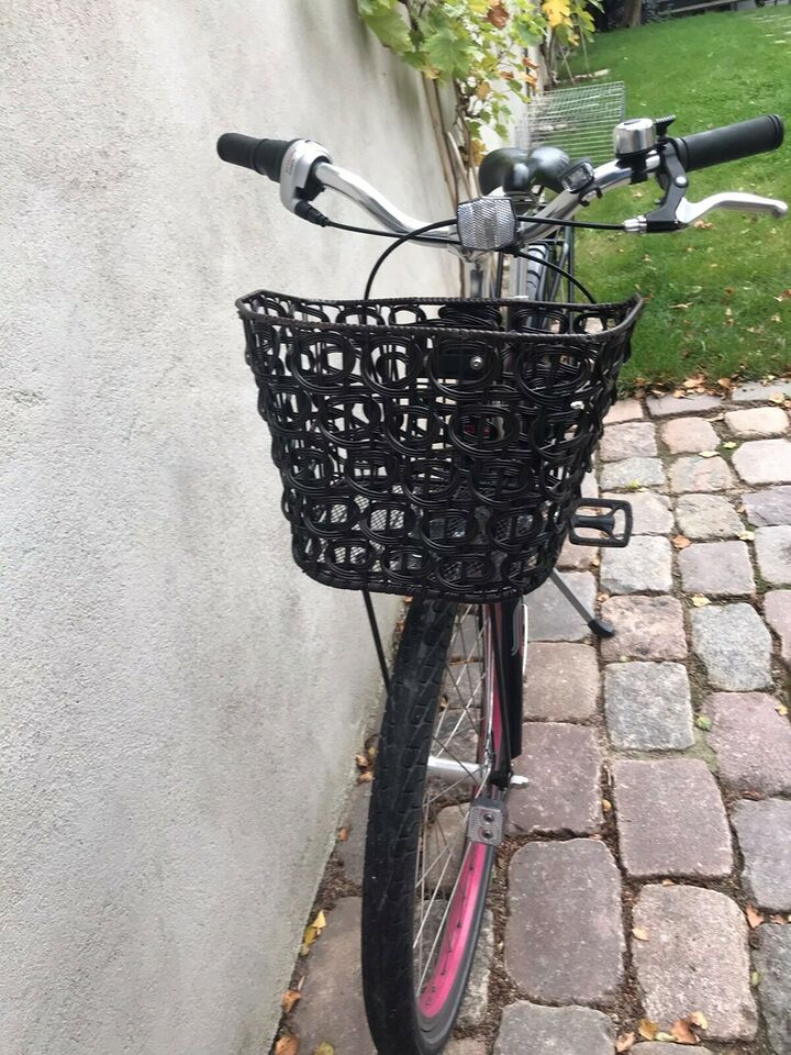 Pigecykel, citybike, Kildemoes