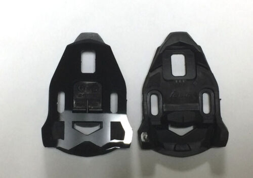 Cleat WEDGE for TIME I-Clic I-Clic2 RXS Cafe bike pedal shim Xpresso 2 4 6 10 12