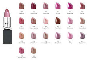 NYC-ULTRA-LAST-LIPSTICK-YOU-CHOOSE-COLOR