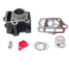 50cc Cylinder Kit (39mm) 1P39FMB  Fits Horizontal Engines ATV, Dirt bike
