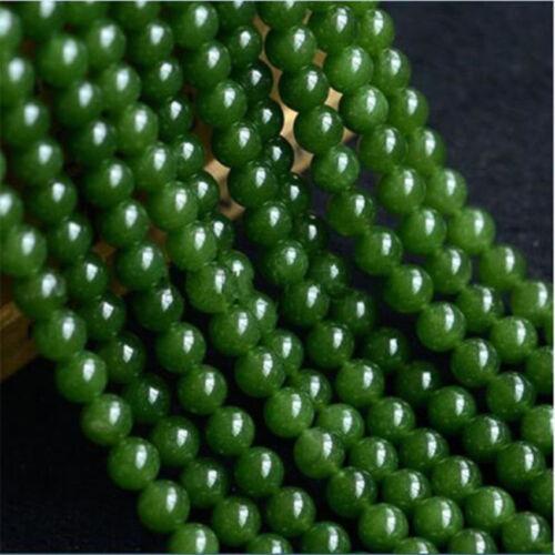 al por mayor 4-6-8-10mm piedras preciosas naturales exquisito 18 Colores AAA + piedras de ágata