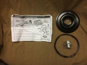 1952-1964 Ford,Thunderbird,Mercury,Truck NEW spin on oil filter adapter kit