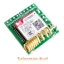 DE-LAGER-5-Volt-SIM800C-GSM-GPS-QUAD-BAND-Modul-wie-SIM800L-f-Arduino Indexbild 1