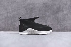 c84b270b898 Nike Air Jordan 15 Retro x PSNY Public School Black / Off White ...