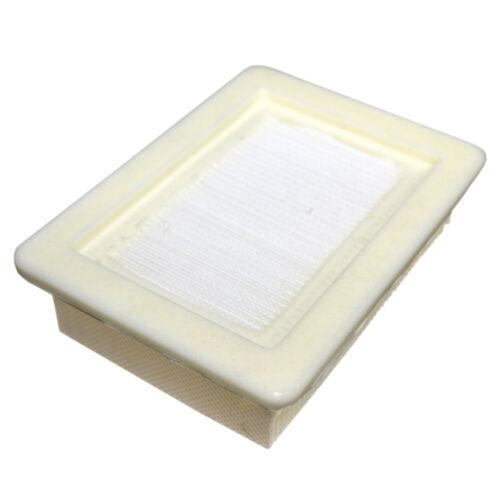H3000 H-40112050ES H2850 H3030 4 x HQRP Lavabile Filtri per Hoover 59177-125