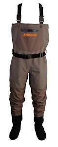 Allcock-Breathable-Stockingfoot-Chest-Wader-Fishing-Waders-15-000mm-Hydrostatic