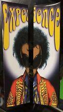 Jimi Hendrix Experience  - Vintage Cigarette Rolling Paper 2 Pak Lot