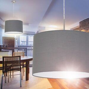 Hangeleuchte Schirm Wohn Zimmer Lampe Pendellampe Esszimmer Leuchten