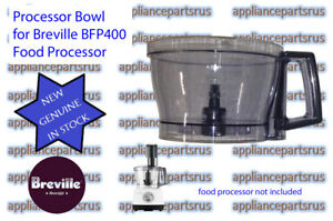 Breville-BFP400-BFP450-Food-Processor-Bowl-BFP400-41-NEW-GENUINE-IN-STOCK