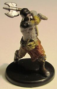 NAMELESS ONE 40 Monster Menagerie III 3 D&D Dungeons and Dragons Rare