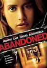 Abandoned 0013132189390 With Dean Cain DVD Region 1
