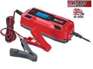 car motorbike battery charger ultimate speed ulgd 3 8 b1 6v 12v short circuit 4019641062458 ebay. Black Bedroom Furniture Sets. Home Design Ideas