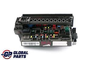 BMW-Z4-Series-E89-Roadster-Cabrio-Power-Distribution-Fuse-Box-Front-9154971