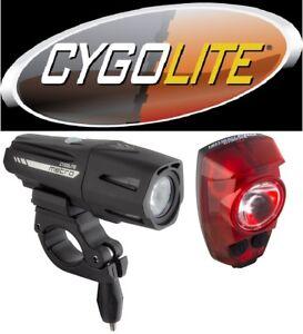 Cygolite Metro Plus Bike Head Light Hotshot PRO Tail Light - Metroplus invoice number