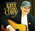 The Very Best of John Ford Coley * by John Ford Coley (CD, 2011, Evolution Media)