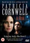 Andie MacDowell at Risk 2011 Patricia Cornwell Crime Thriller UK DVD