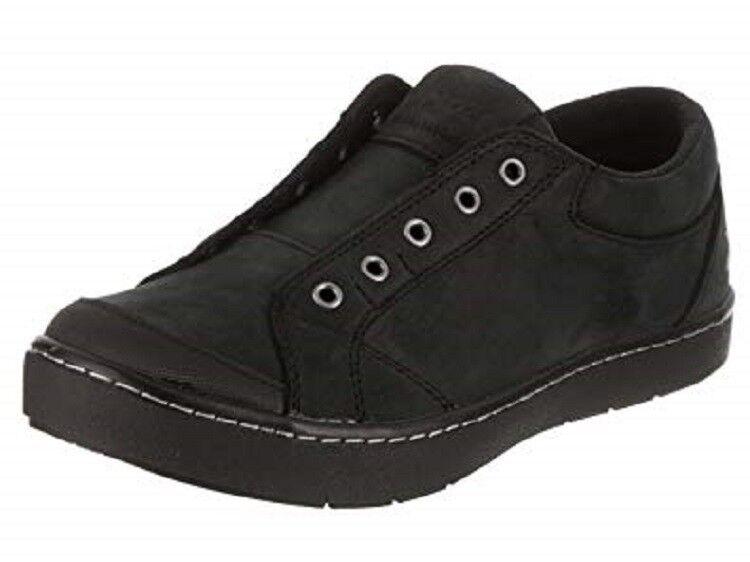 Mozo Para Mujer Mujer Mujer Maven M9926B Negro Zapato De Trabajo Negro Marca nuevo restaurante trabajadores Chefs 37e808